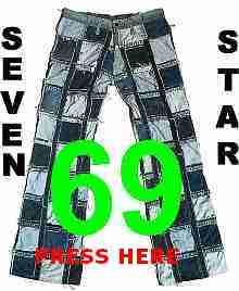 SEVEN STAR® 69