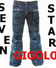 SEVEN STAR GIGOLO