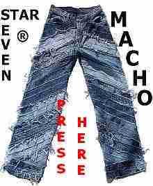 SEVEN STAR® MACHO