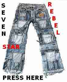 SEVEN STAR® REBEL