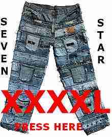 SEVEN STAR XXXXL