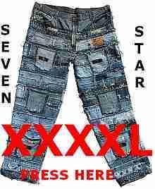 SEVEN STAR® XXXXL